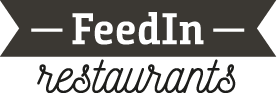 Logo[FeedIn Restaurants]